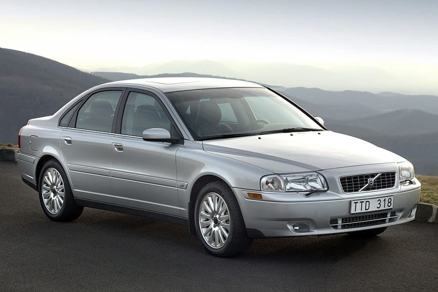 FREE 2005 Volvo S60, S60R, S80, OEM Electrical Wiring ...  Volvo S Engine Diagram on