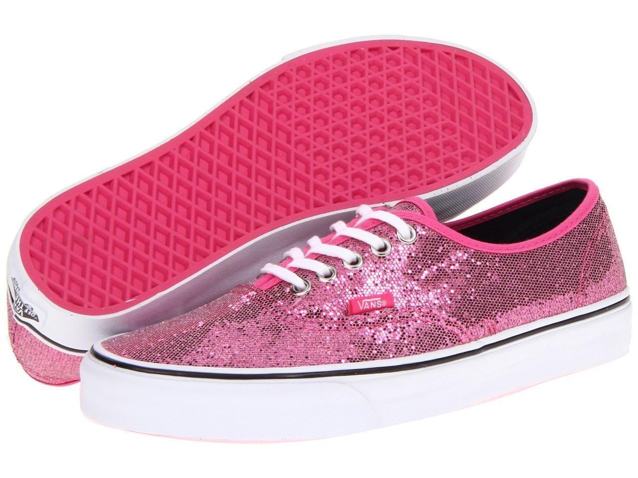 New! VANS AUTHENTIC Womens Sz 10.5 Shoe