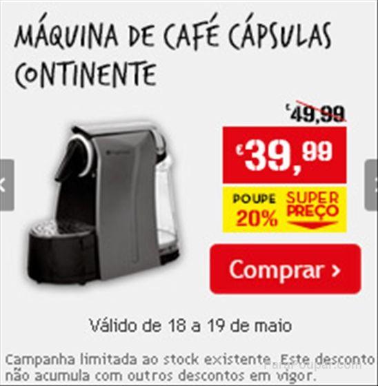 Continente Com um Super preço fantástico! - http://goo.gl/qGj9xE  Por: katinha Etiquetas: #ParaPoupar, #Café, #Continente, #Promoção