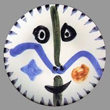 Resultado de imagem para picasso ceramicas
