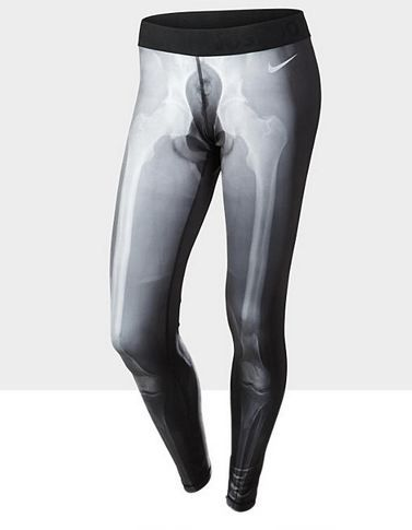 skeleton running tights. sick as shit!  49d58de102d5f