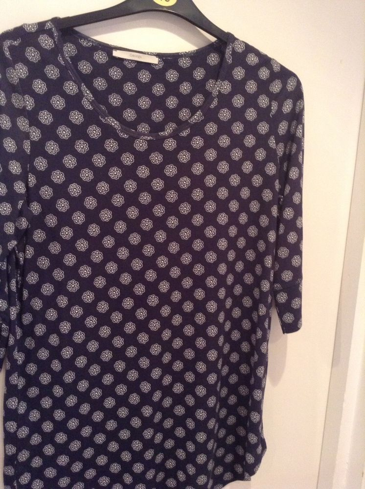 35b7598b42d ladies tops size 14 George @Asda #fashion #clothing #shoes #accessories  #womensclothing #tops (ebay link)