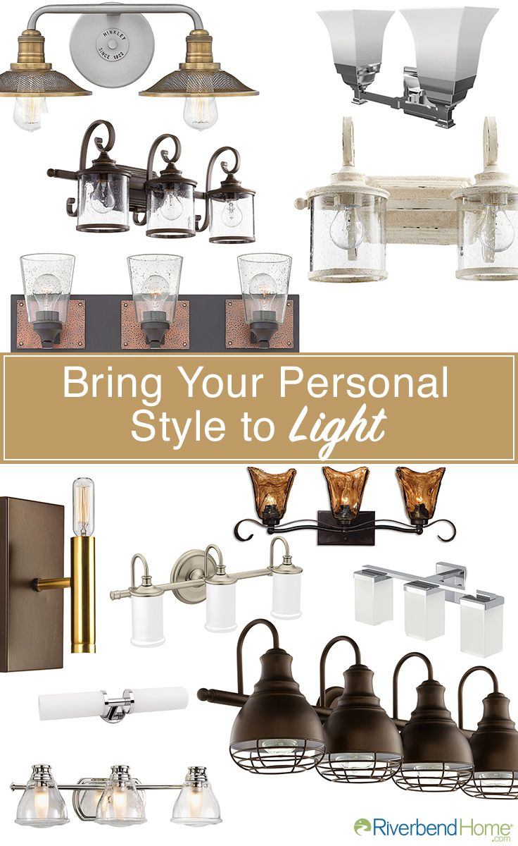 One Of The Most Important Lighting Options For Your Home Is Vanity Light They