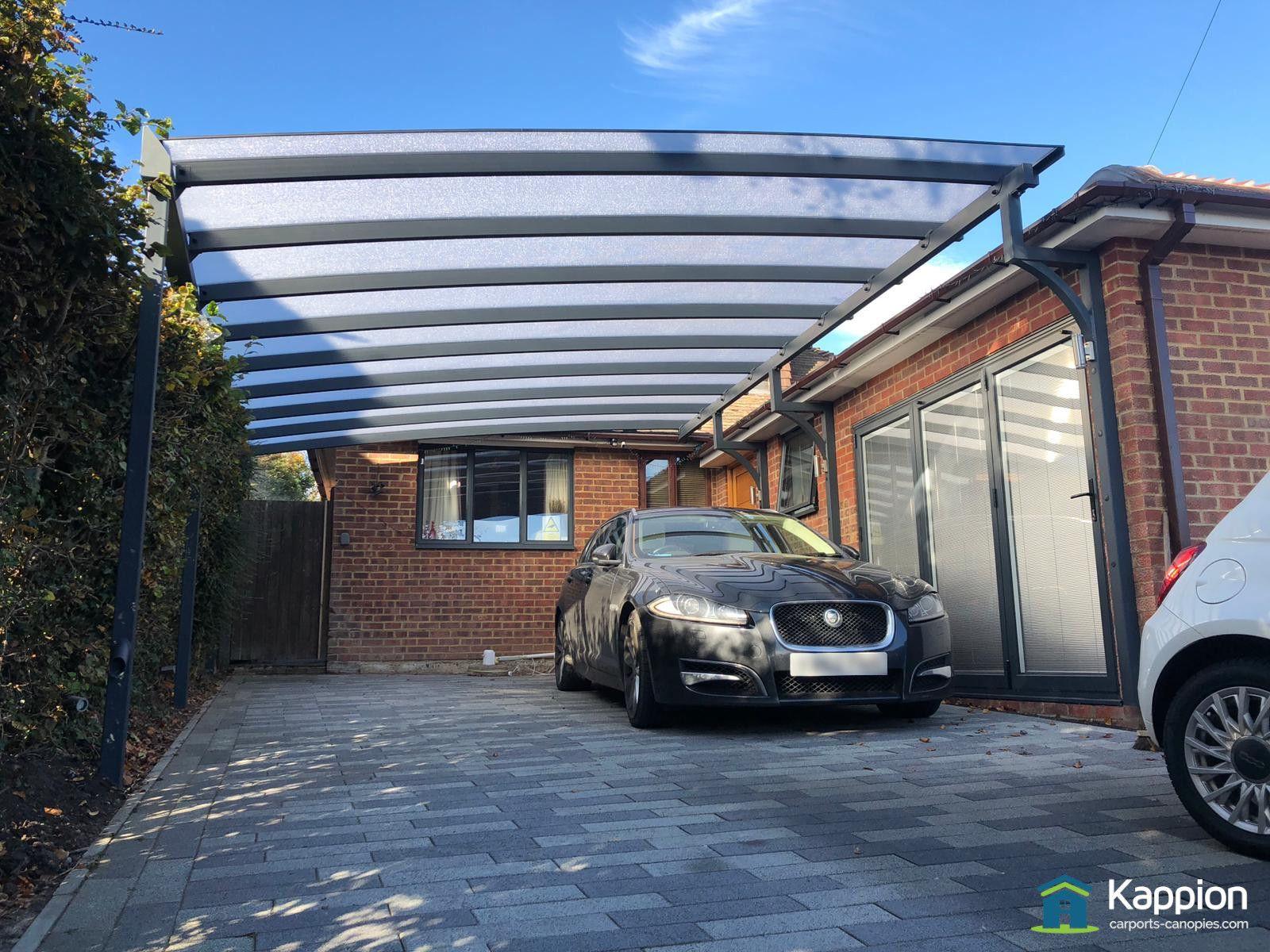 Handmade Carports & Canopies in 2020 Carport canopy