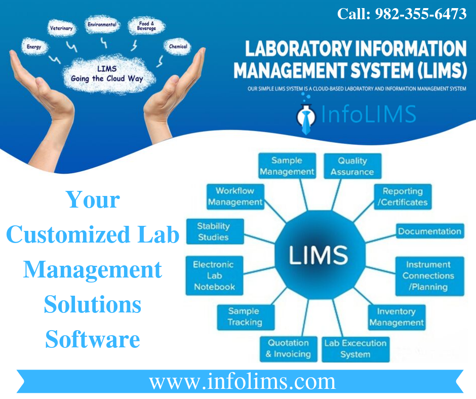 Customized Lab Management Software Laboratory Information Management System Management Laboratory Chemical