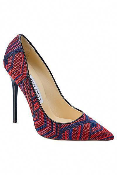 0ba7591a3e8 Tendance Chaussures Jimmy Choo Shoes 2014 Spring-Summer ...