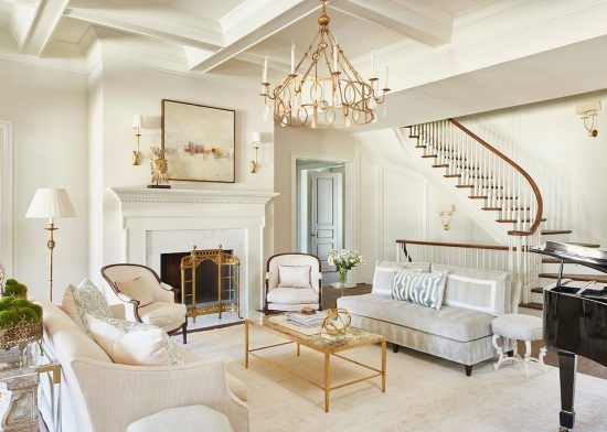 2018 Interior Design Wohnzimmer Ideen \