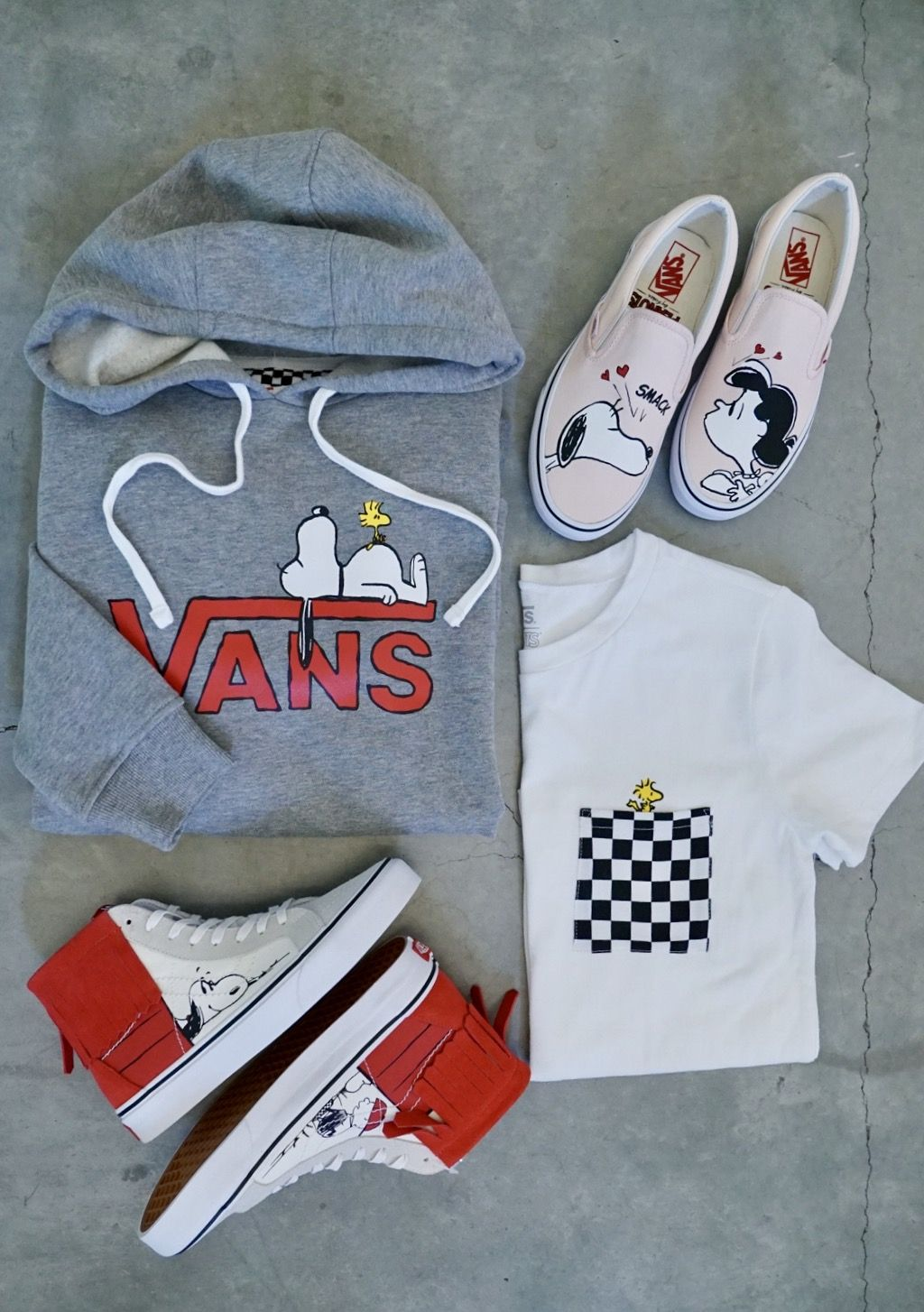 This Peanut x #Vans are so cute I would definitely buy these