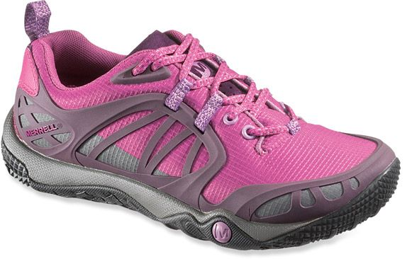 Trail Tested: Merrell Womens Proterra Vim Sport Shoe