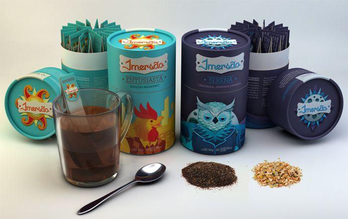 tea packaging - Google-søk