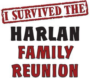 Harlan Surname