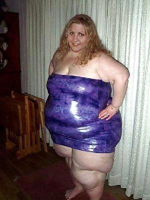 Bbw too fat