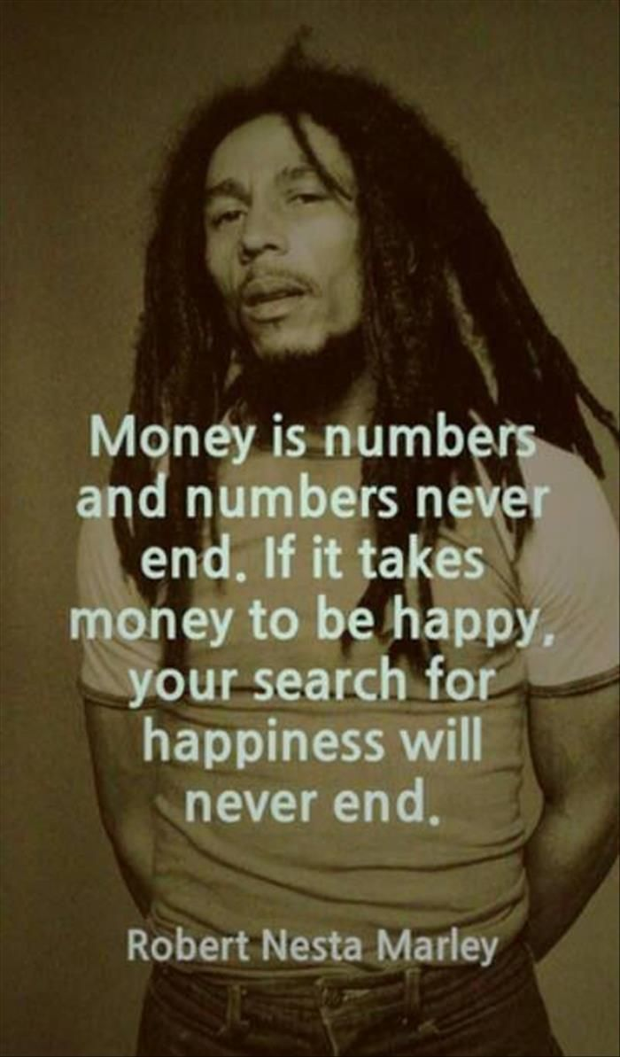 Bob Marley Quotes Gorgeous Top 20 Quotes Of The Day  Quotes  Pinterest  Bob Marley