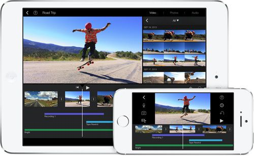 15 Video Editing Apps For iOS & Android Devices | Projects