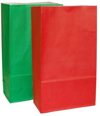 20 Thepaperbagstore CHRISTMAS PAPER PARTY BAGS (10 RED/10 GREEN) Thepaperbagstore http://www.amazon.co.uk/dp/B00NWJWSA6/ref=cm_sw_r_pi_dp_ePDvwb0547YNH