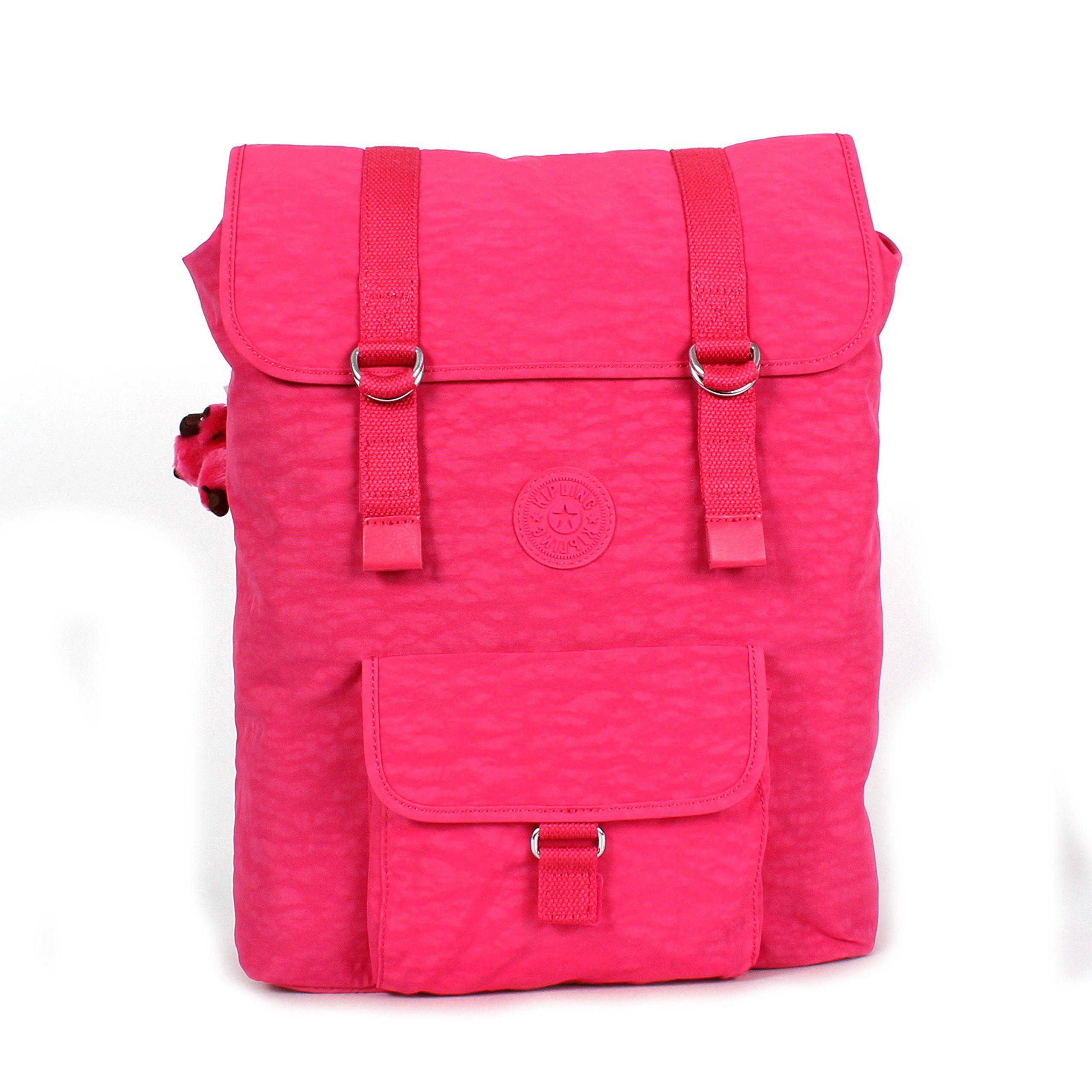 29449dc6c Kipling Womens Siggy Large Laptop Backpack- Fenix Toulouse Handball