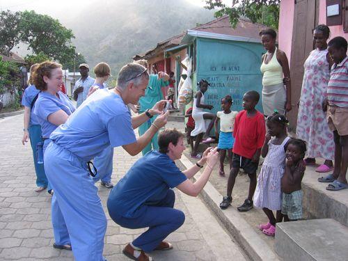 Haiti - The CRUDEM Foundation, Inc.