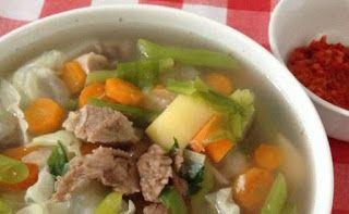 Sop Daging Sapi Bening Jakarta Resep Sup Sapi Betawi Daging Sapi Royco Sop Daging Daging Sapi Sajian Sedap Daging Kambing Daging Pada Resep Makanan Daging Sapi