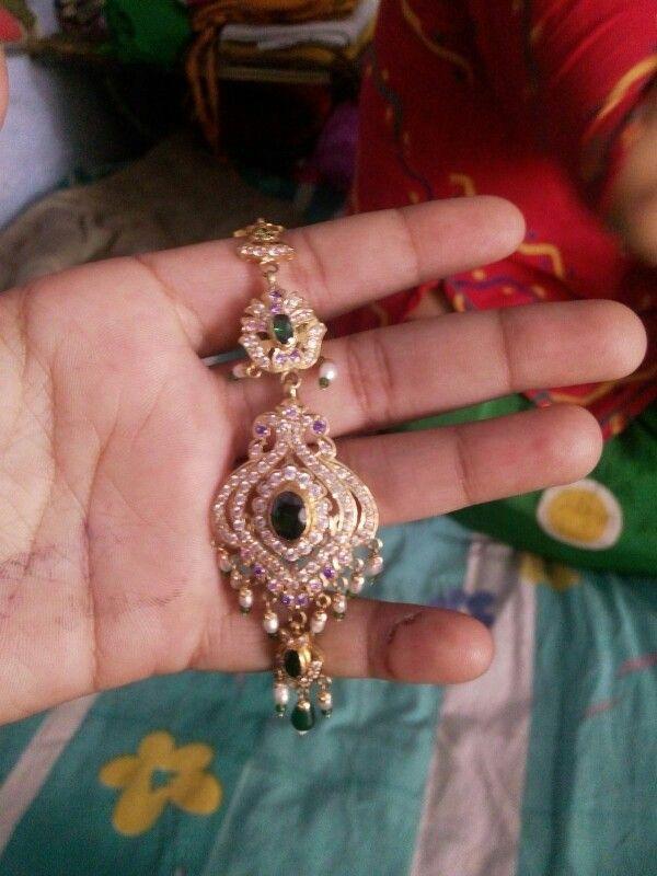 Rajputi jewellery   Royal rajputi jewellery   Pinterest   Gold