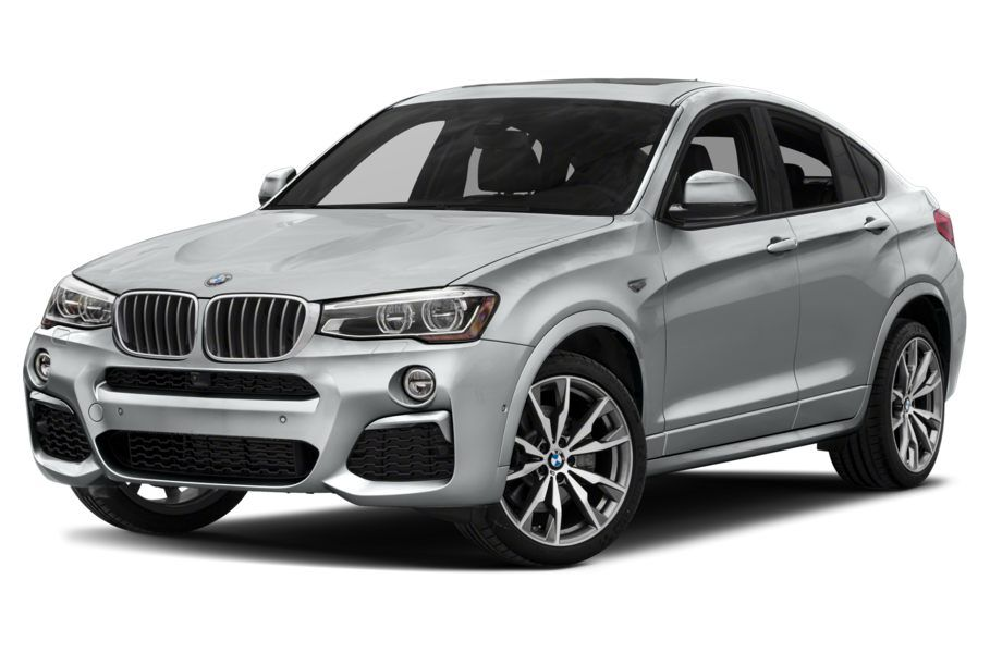 Research the 2017 BMW X4 MSRP, invoice price, used car book values - book invoice