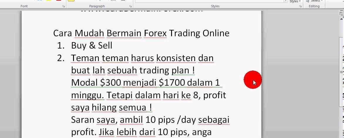 сигнал форекс take profit