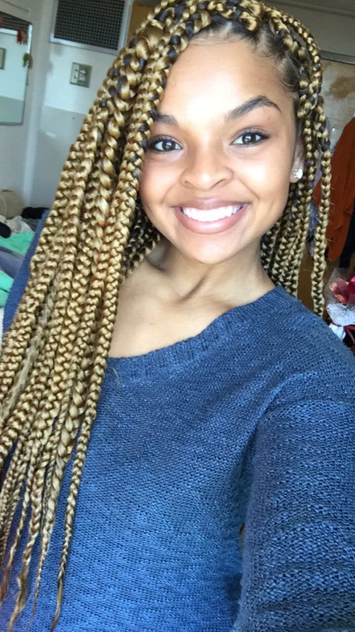 Large Box Braids Devin Sales Short Box Braids Large