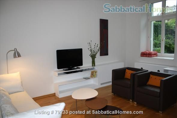 Sabbaticalhomes Home For Rent Berlin 10115 Germany Spacious