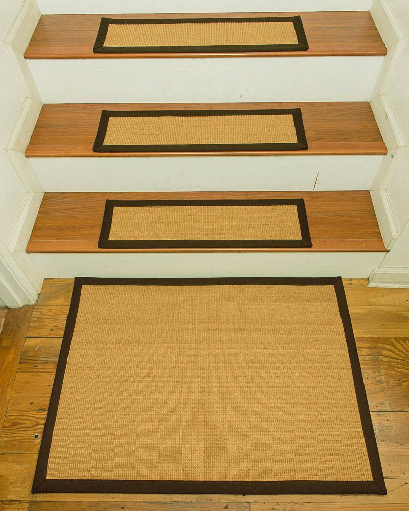 Shop for hand crafted ready to ship Zamora Carpet Stair Treads made