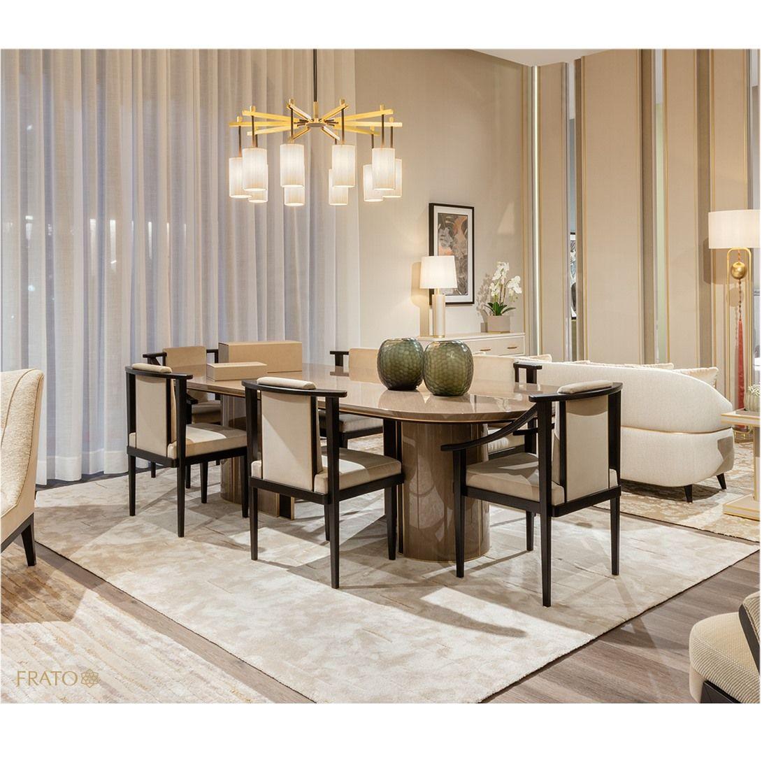 Frato Interiors A Fusion Of Traditional Craftsmanship An Contemporary Designers Furniture Da Vinci Lifestyle In 2020 Contemporary Furniture Design Furniture Design Furniture