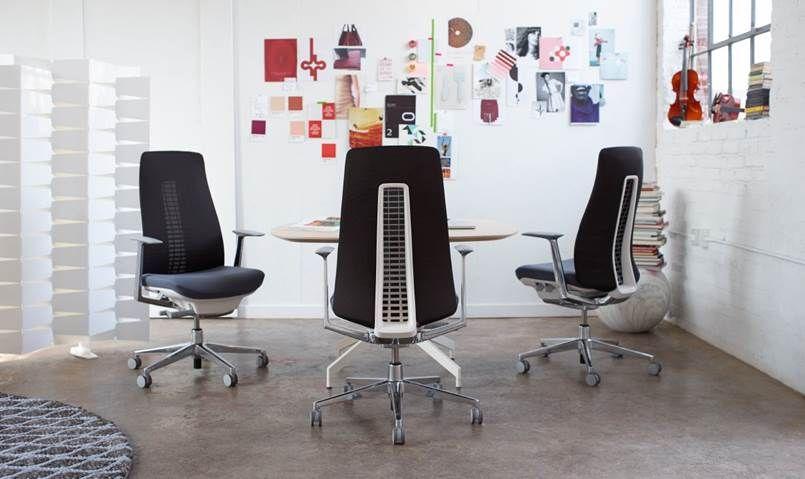 Haworth fern series chair desk chair chair design
