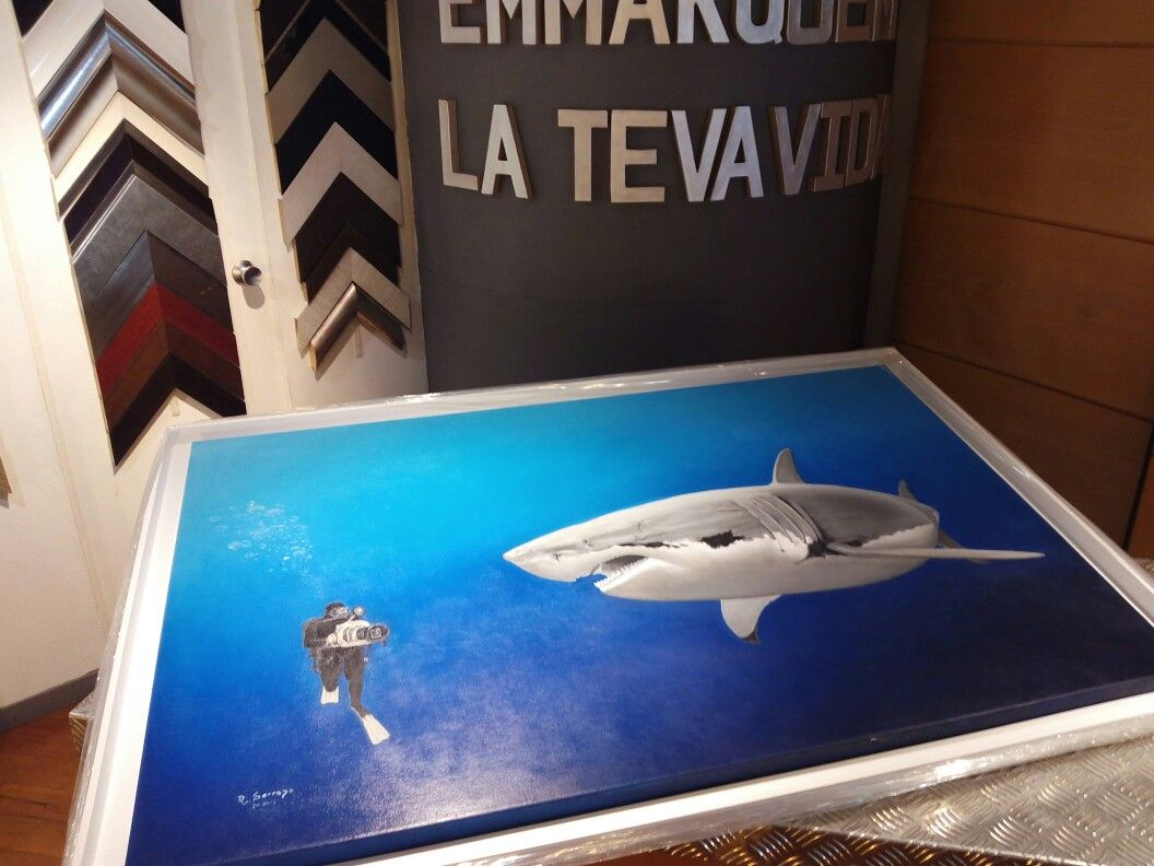 Pin de Totart Barcelona en Marcos y cuadros | Pinterest | Laca ...