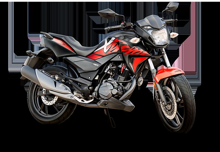 Hero Xtreme 200r Price Mileage Colours Review Bikemistri