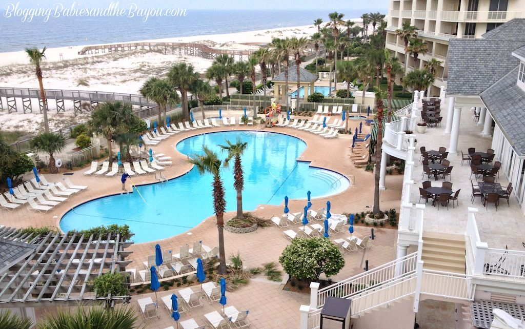 The Clubhouse At The Beach Club Gulf Shores Alabama