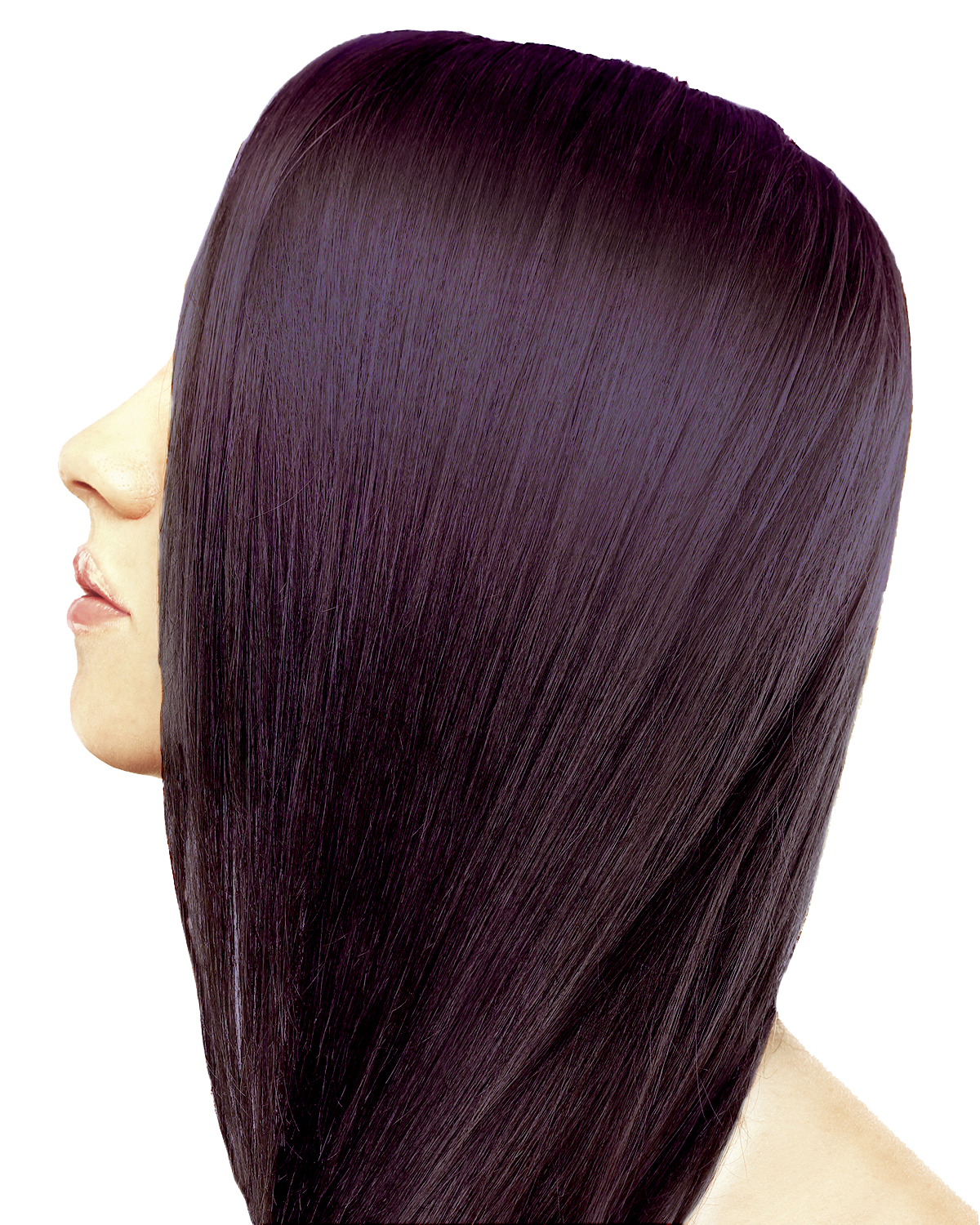 Ion Color Brilliance Permanent Creme Hair Color Palette