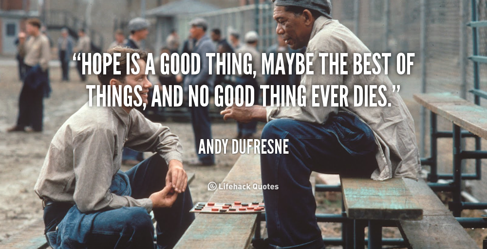 Pin By Lifehack On Quote Shawshank Redemption Movie Quotes Essay Hope