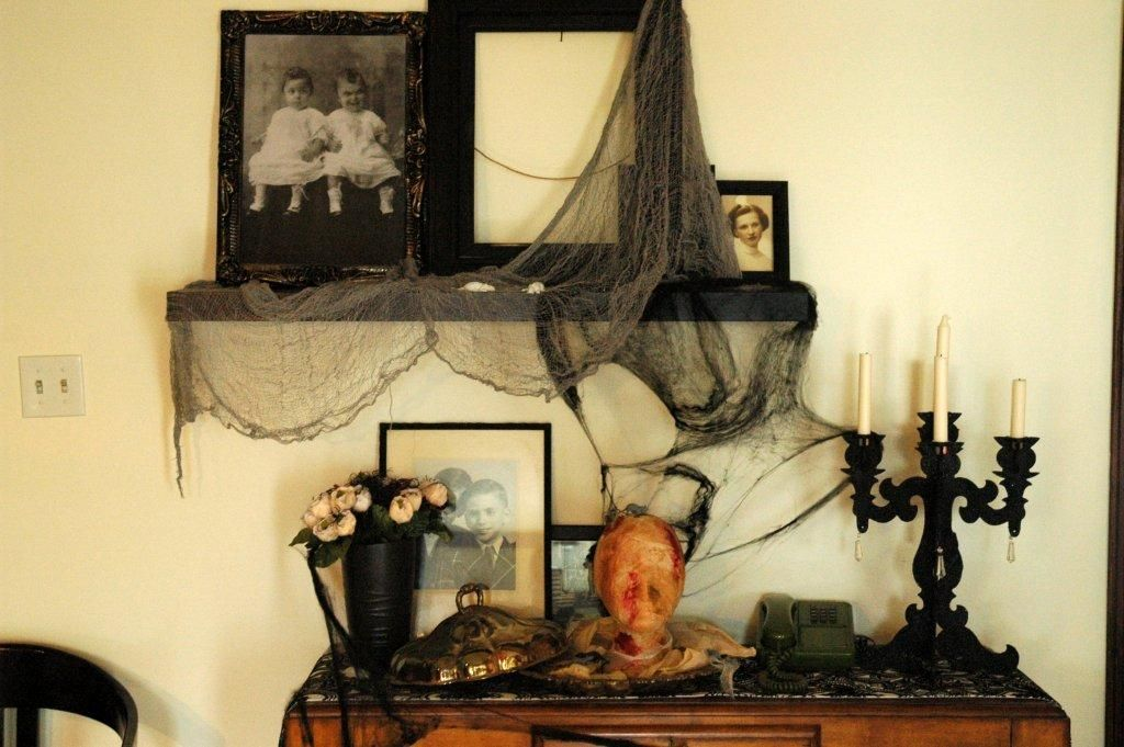 Awesome Halloween decoration  Halloween  Pinterest