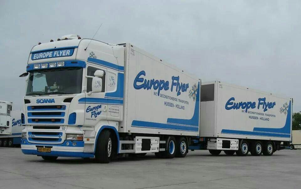 Pin van lr27rl04 op Brummis zum Geld verdienen Vrachtwagens