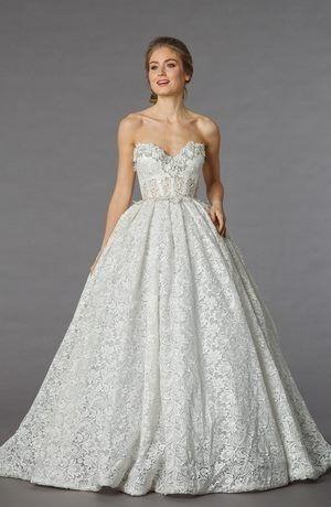 Panini Wedding Dress Sooo Beautiful