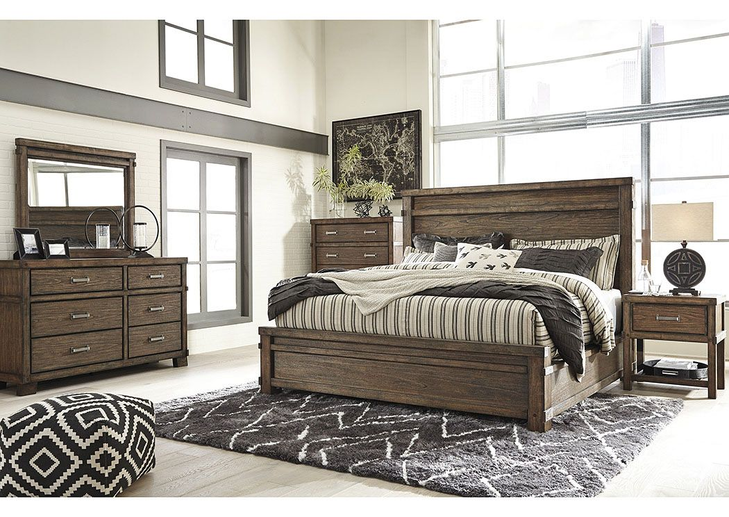 Ashley Furniture Queen Panel Beds, Red Shed Furniture Goldsboro