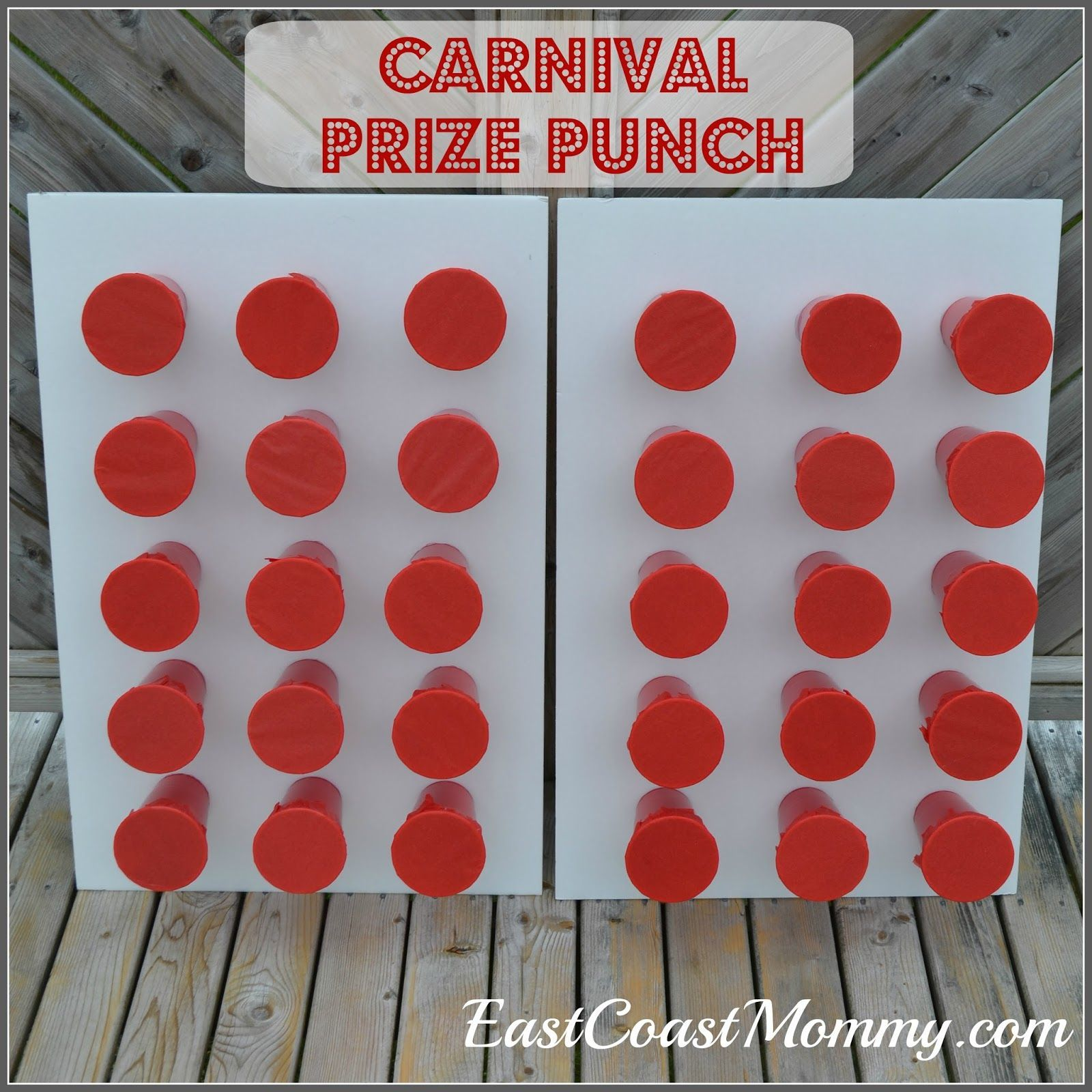 East Coast Mommy Carnival Prizes In 2020 Carnival Games For