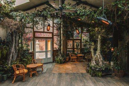 25 Best Bars in Paris | Cool bars, Paris, Patio