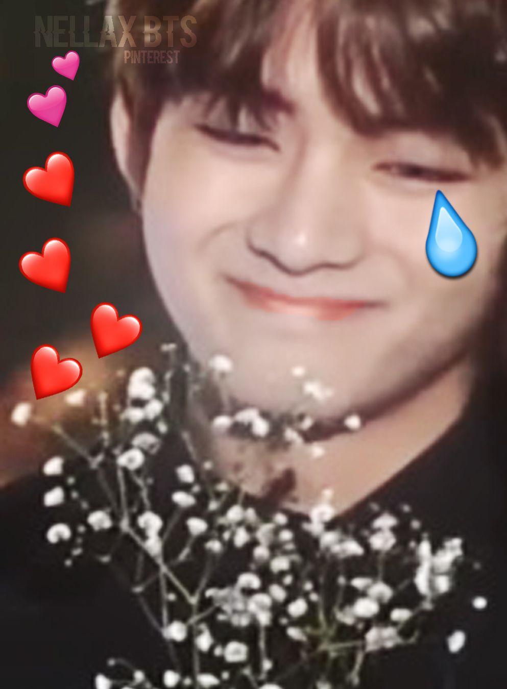 K Pop Heart Emoji Meme Kpop