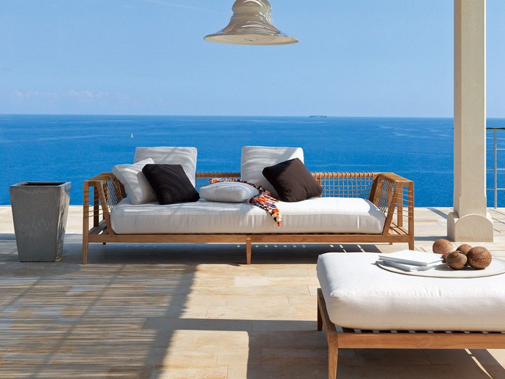 outdoor furniture unopiu, italian design | garden furniture unopiu