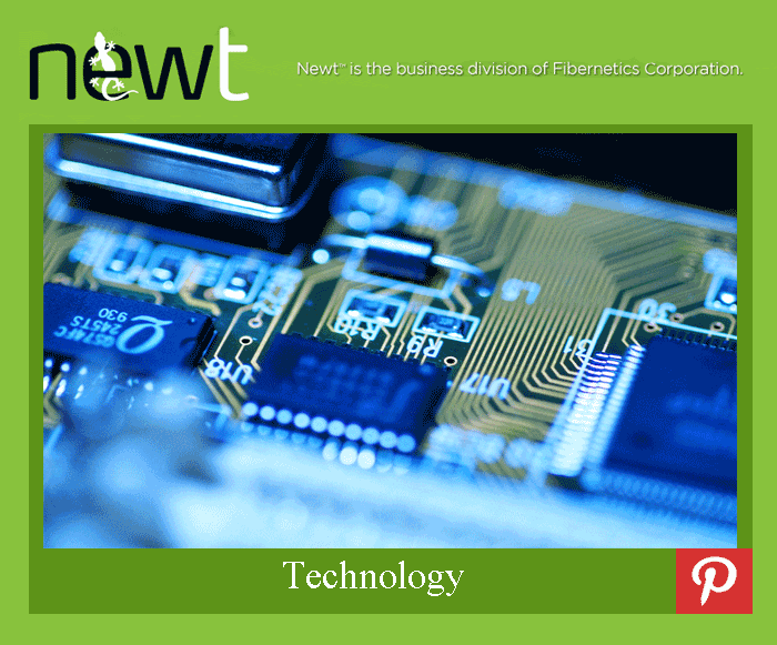 Technology NEWT™, the business services division of