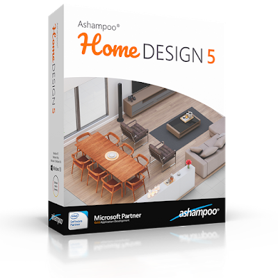 Ashampoo Home Designer V5 0 Free Download For Lifetime House