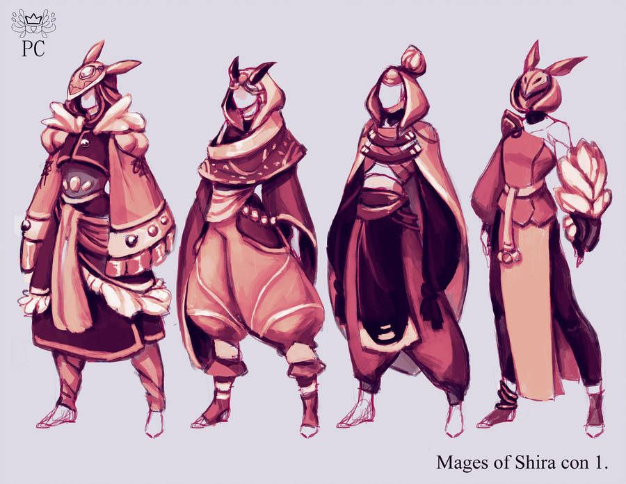 Mage Clothes Con 1 Ts By Princecheese Nabroski Risovat
