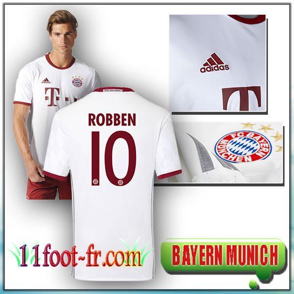 Maillot THIRD FC Bayern München Homme