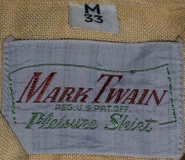 Label Of A 1940s Shirt On Ebay Now Vintagelabels 1940slabel Vintageclothinglabels Vintage1940sclothinglabels L Vintage Labels Clothing Labels 1940s Outfits