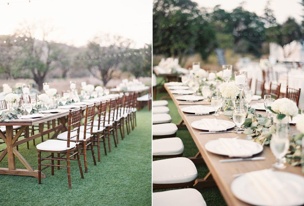 All white wedding decoration how to throw an exquisite rustic all white wedding decoration how to throw an exquisite rustic wedding http junglespirit Gallery