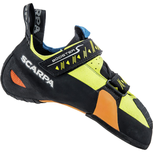 Photo of Scarpa Booster S Climbing Shoe